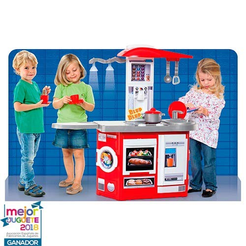 Molto-CookŽn Play Electronic Nueva Edicion Cocina