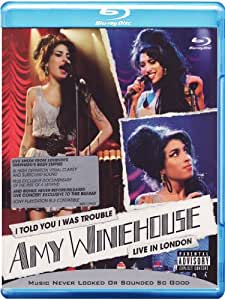 Amy Winehouse - I Told You I Was Trouble