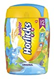 Junior Horlicks Stage 2 (4-6 years) Health & Nutrition drink - 500 g Pet Jar (Original flavor)