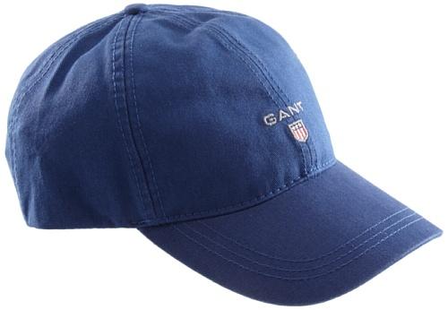 GANT Herren Cap 90000, Gr. one size,Blau(PERSIAN BLUE)