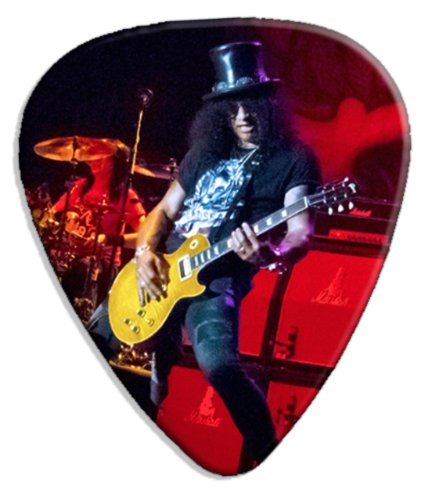 Slash (WK) Big Live Performance Guitarra Pick