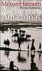 Asche vom Amazonas: Roman