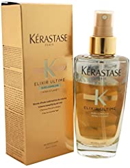 Kerastase Soins Capillaires Elixir Ultime Volume Beautifying Oil Mist Fine To Normal Hair 100 ml