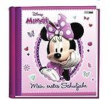 Disney Minnie Schleifen-Boutique Schulstartalbum: Mein erstes Schuljahr