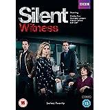 Silent Witness Series 20
