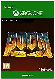 DOOM 64 Standard | Xbox One - Código de descarga