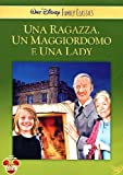 Una ragazza, un maggiordomo e una lady [IT Import] - David Swift