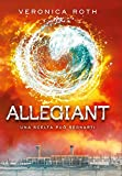 Allegiant (Divergent Saga Vol. 3)