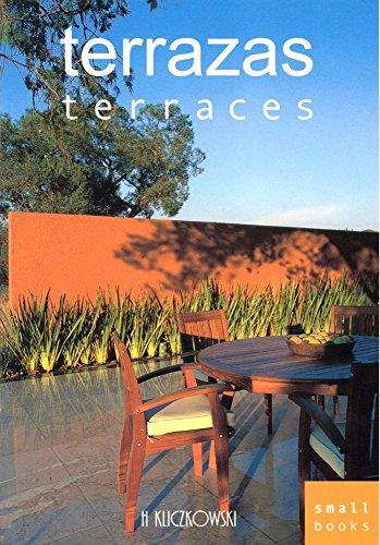 Terrazas (small books) por Aa.Vv.