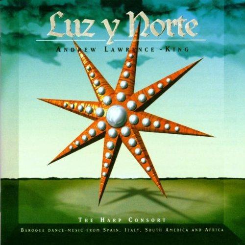 Luz y Norte by Lucas Ruiz de Ribayaz - Madrid 1677 (1995-11-01)
