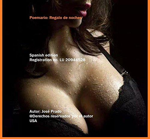 Regalo de noches (Spanish Edition)