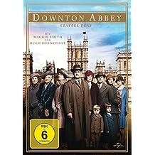 Downton Abbey - Staffel 5