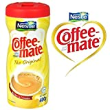 Nestle Original Coffee Mate Richer & Creamer (Imported) 400 Grams (Pack Of 2)