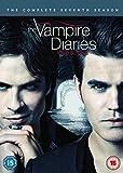 Picture Of The Vampire Diaries - Season 7 [DVD] [2016]