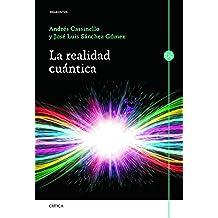 La Realidad Cuántica (Drakontos)