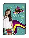 Soy Luna Schülerkalender A6 - Kalender 2019 - Heye-Verlag - 17-Monats-Kalender - Stundenpläne, Schulferien und Notenübersicht - 11,5 cm x 16,3 cm