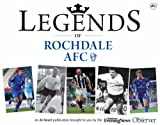 Legends of Rochdale AFC