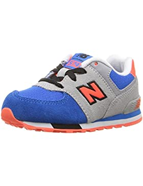 New Balance 574 Cut and Paste, Zapatillas Unisex Niños