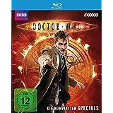 Doctor Who - Die kompletten Specials