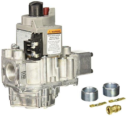 Honeywell vr8300C4506Dual stehend Pilot Gas Ventil -