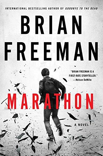 marathon-jonathan-stride-novels