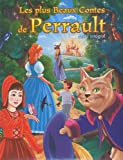 Les plus beaux contes de Perrault