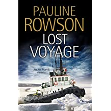 Lost Voyage (An Art Marvik Thriller)