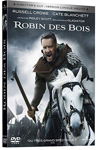 Robin des Bois [Director's Cut - Version longue inédite]