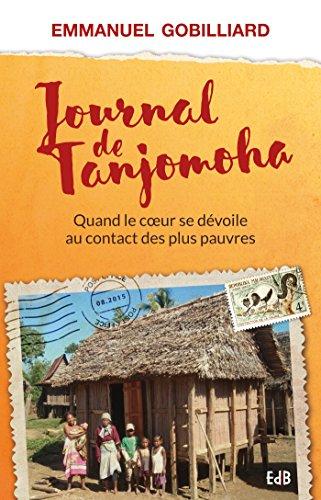 Journal de Tanjomoha: Quand le coeur se dvoile au contact des plus pauvres