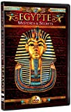Egypte : Mystères et secrets 3 DVD