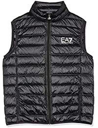 4cefa5b19a4c0e Amazon.co.uk  Emporio Armani - Coats   Jackets   Men  Clothing