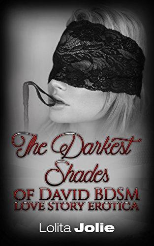 The Darkest Shades of David BDSM Love Story Erotica book