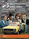PS - Geschichten ums Auto (Neuauflage) [4 DVDs]