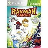 Rayman Origins - Classics [Importación Inglesa]