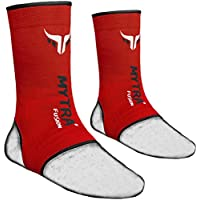 Mytra Fusion Muay Thai Ankle Support Kick Boxing Ankle Sprain Injury Pain Releife Elasticated Braces preisvergleich bei billige-tabletten.eu