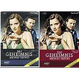 DAS GEHEIMNIS MEINES VATERS Die komplette TV-Serie 7 DVD Collection DEUTSCHLANDS ERSTE KRIMINOVELA
