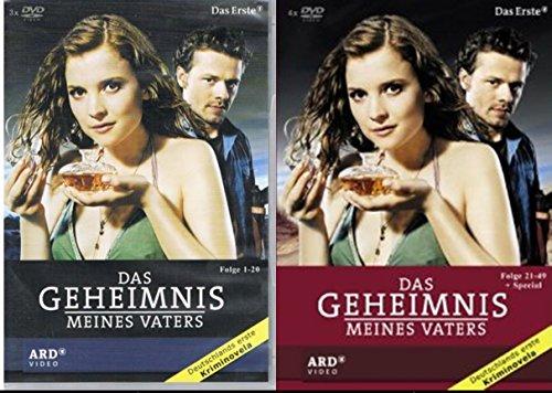 Die komplette Serie (7 DVDs)