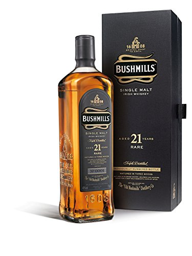 bushmills-21-years-aged-malt-whiskey-70-cl