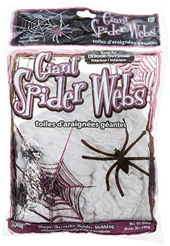 band 240 Gr. W/12 Spinnen, wie abgebildet, Einheitsgröße, mehrfarbig ()