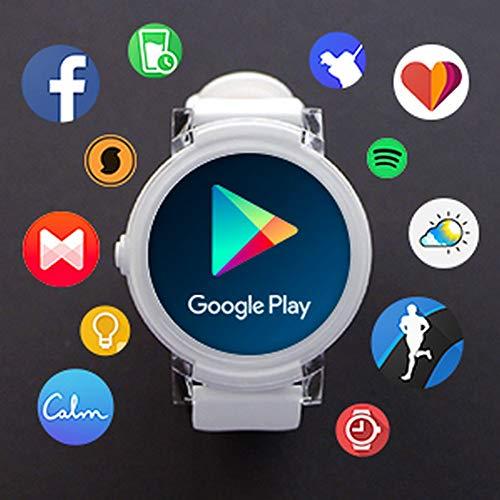 Zoom IMG-2 ticwatch e shadow smartwatch con