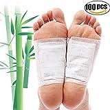 Patchs détox pieds est vraiment facile à utiliser, et il vous permet de rester en santé, adapté à la population sous-santé.Couleur blancheMatière: PapierTaille: L * W: 8 * 6cm (3.15 * 2.36in)Remarque:- Rangez le patch dans un endroit frais et sec, à ...