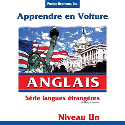 Télécharger Apprendre en Voiture: Anglais, Niveau 1 PDF Fichier