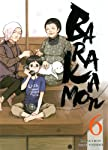 Barakamon Edition simple Tome 6