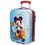 Disney-Mickey-Vespa-Bagage-enfant-50-cm-26-liters-Multicolore-Multicolor