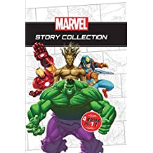 Marvel Story Collection  (Level 2 bind up