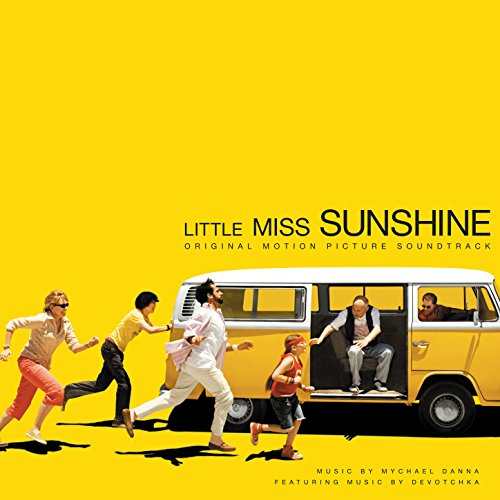 Little Miss Sunshine (Original...