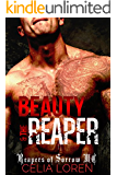Beauty and the Reaper (Reapers of Sorrow MC)