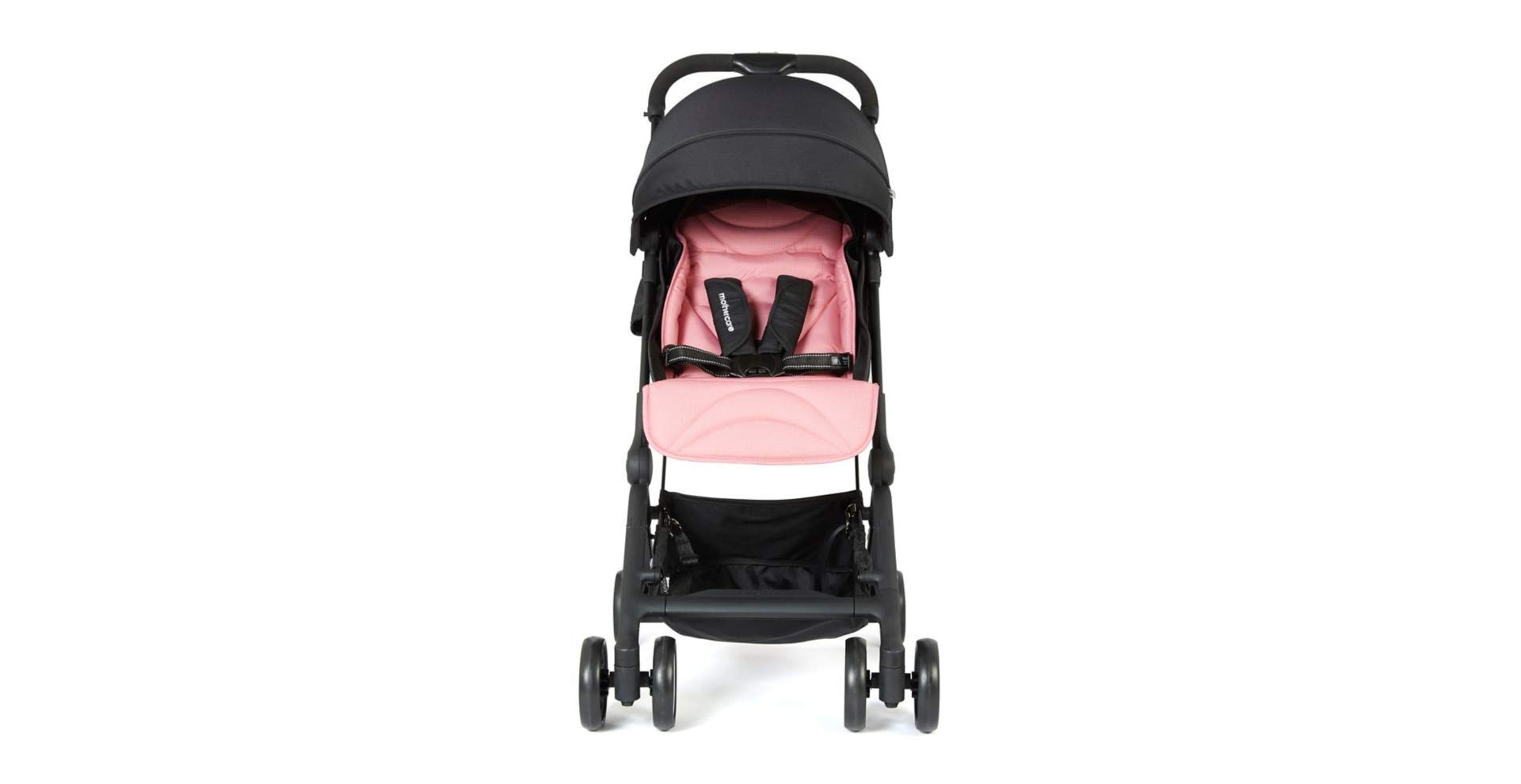 Mothercare Ride Stroller, Pink