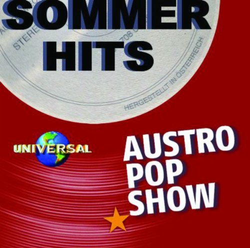 Austro Pop Show - Die Sommerhits