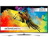LG 49UH850V 123cm SuperUHD LED-Fernseher IPS 4K Quantum Display HDR Super webOS 3.0 Sound entwickelt von harman/kardon